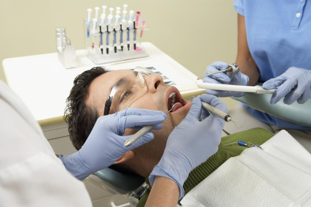 sedation dentistry birmingham all