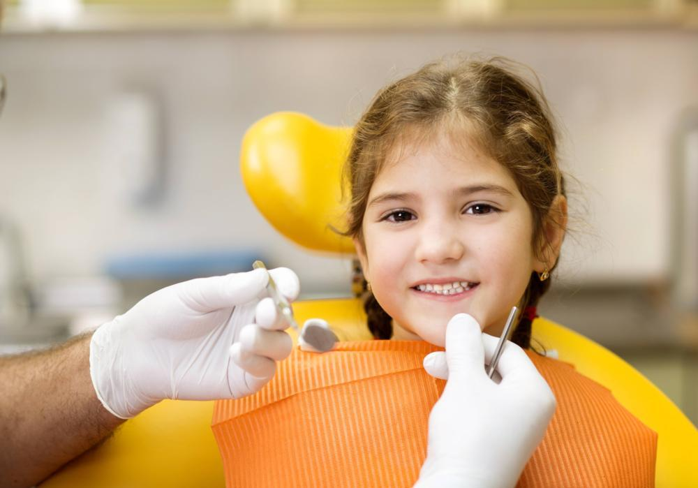 Children's Dentistry | Cook Family Dental | Birmingham, AL