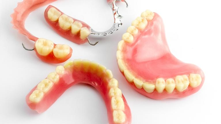 Dentures | Cook Family and Cosmetic Dentistry
