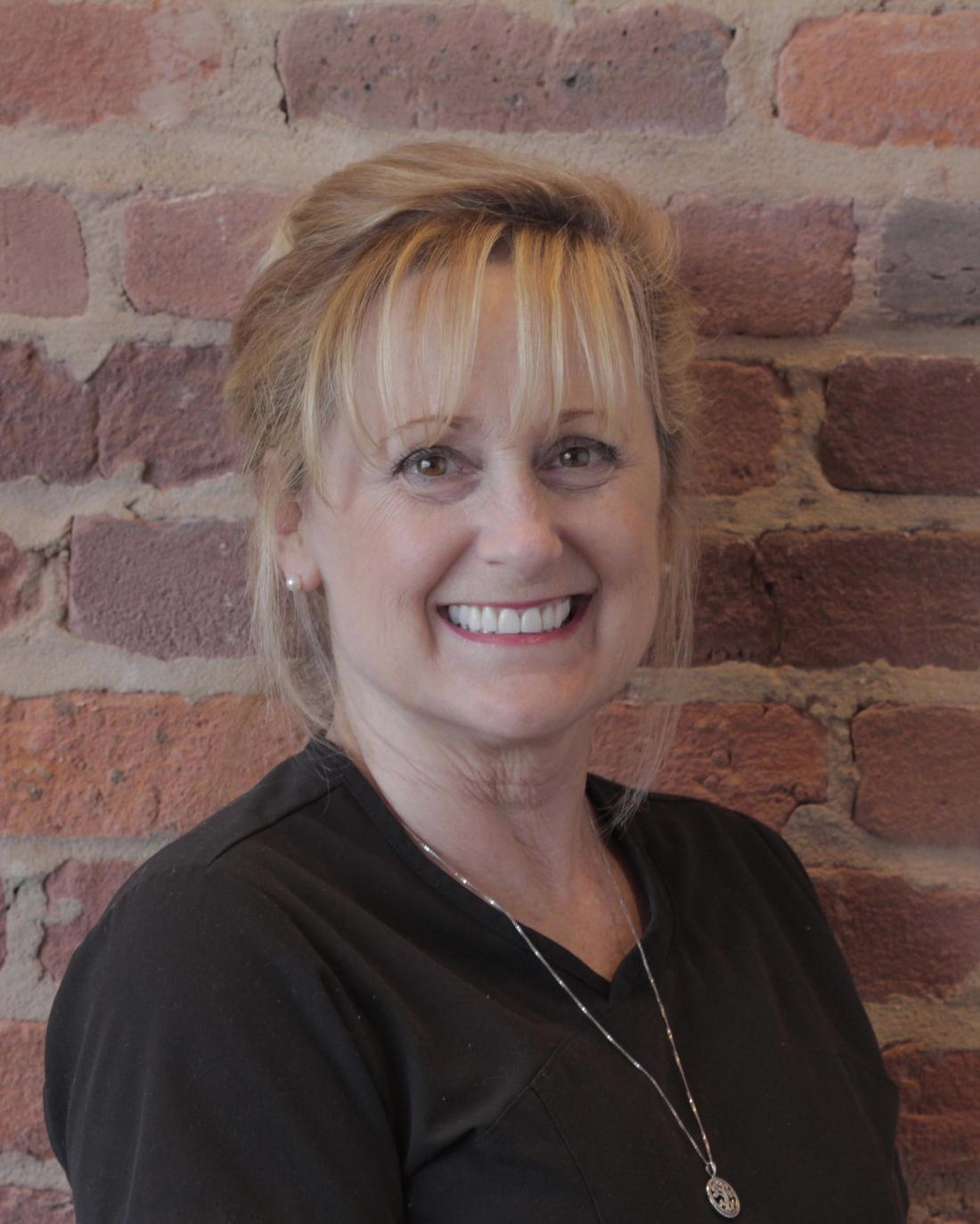 Cindy | Office Manager | Cook Family & Cosmetic Dentistry | Birmingham, AL