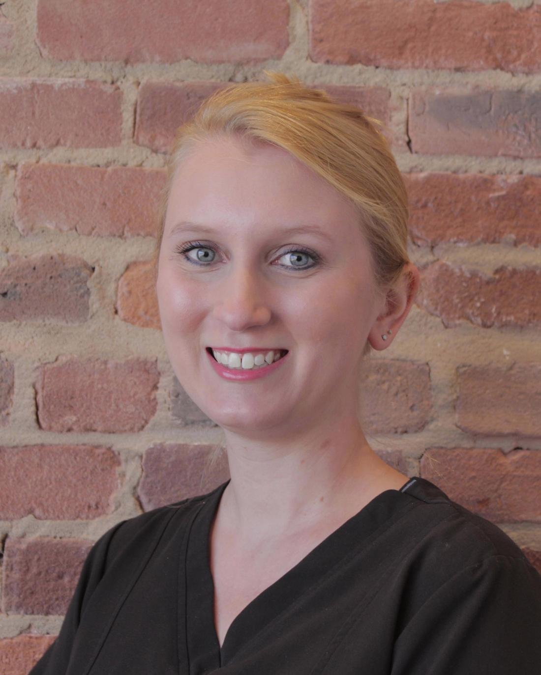 Danielle | Front Desk / Assistant | Cook Family & Cosmetic Dentistry | Birmingham, AL