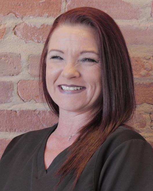 Renee | Staff | Cook Family & Cosmetic Dentistry | Birmingham, AL